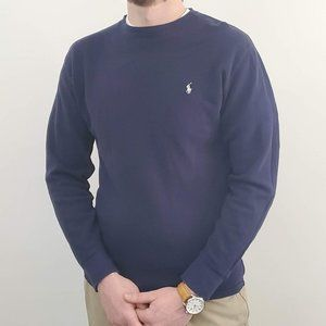 Polo Ralph Lauren Long Sleeve Crewneck Shirt ⭐